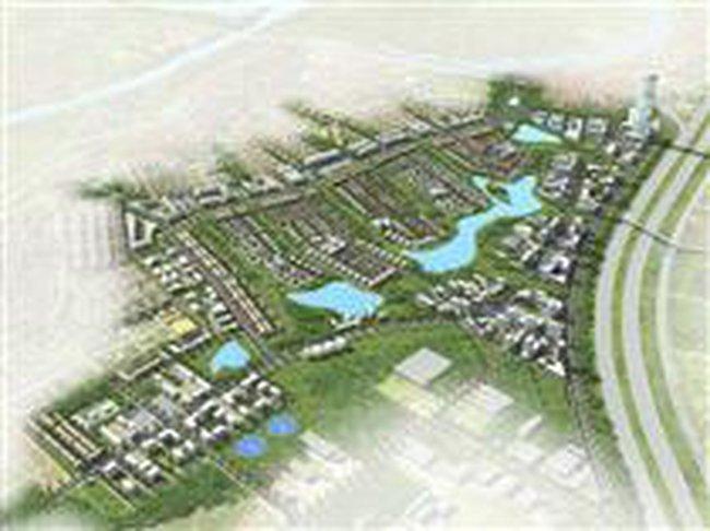 Hà Nội: Phê duyệt khu sinh thái rộng hơn 214ha ở Đồng Mai