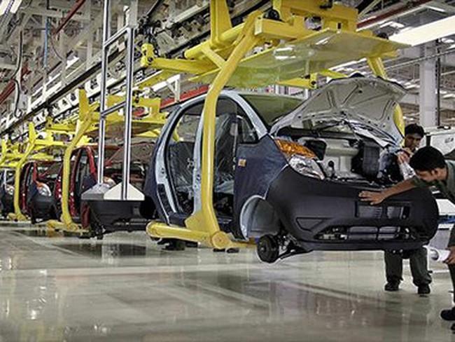 """Công nghiệp ôtô Việt Nam đang đứng ở """"ngã ba đường"""""""