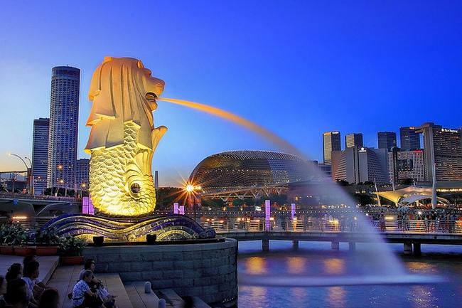 Vì sao Singapore là nơi tốt nhất cho giới chuyên gia?