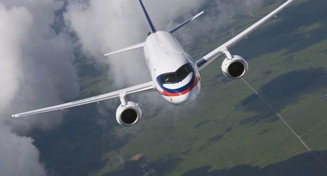 """Hãng sản xuất máy bay Nga """"gặp hạn"""" vì lệnh trừng phạt của Phương Tây"""