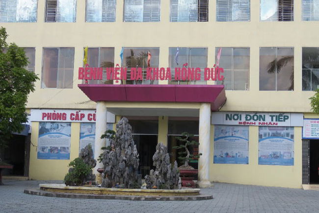 Bệnh viện đa khoa Hồng Đức : Người lao động bị nợ 2 tỉ đồng tiền lương