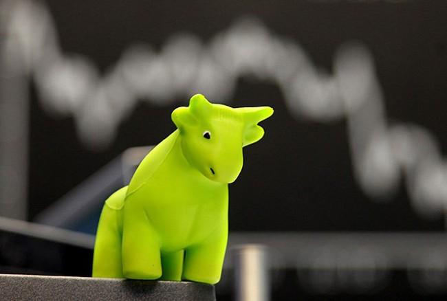 Phiên 3/11: Khối ngoại mua ròng 55 tỷ đồng, VnIndex vượt ngưỡng 610 điểm