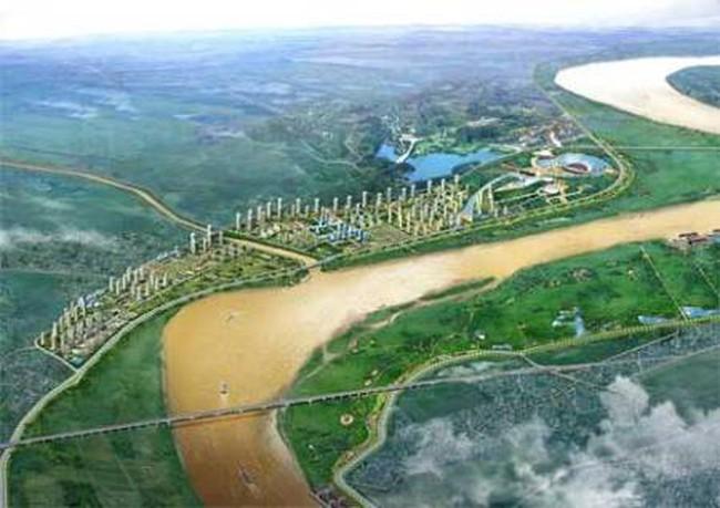 Hà Nội khẩn trương hoàn thiện quy hoạch phân KĐT Sông Hồng và Sông Đuống