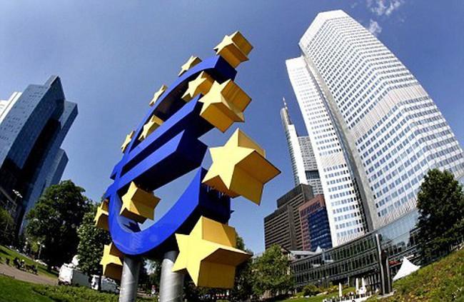 Đức giảm phát, Eurozone rơi vào giảm phát sâu