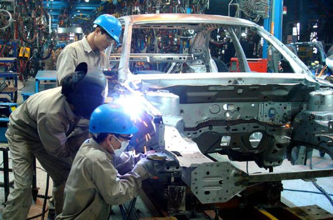 Thu hút vốn FDI 9 tháng tăng đột biến nhờ các dự án lớn