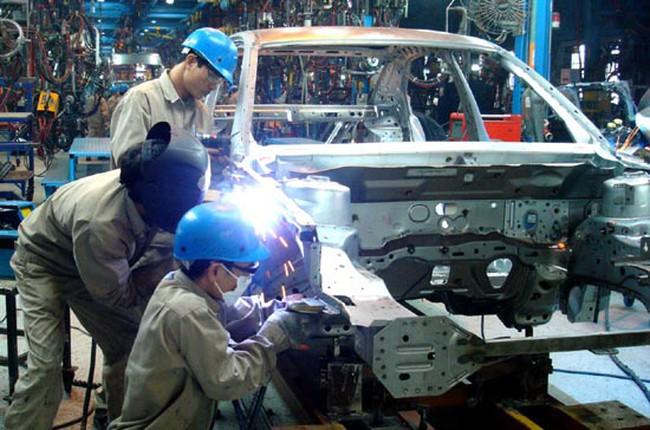 Bloomberg: Bộ trưởng Bùi Quang Vinh dự báo FDI năm 2015 đạt 23 tỷ USD