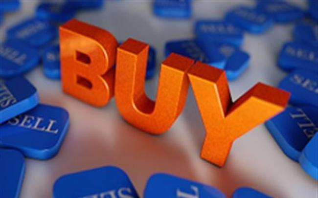 Phiên giao dịch đầu tháng 10: Khối ngoại trở lại mua ròng hơn 52 tỷ đồng