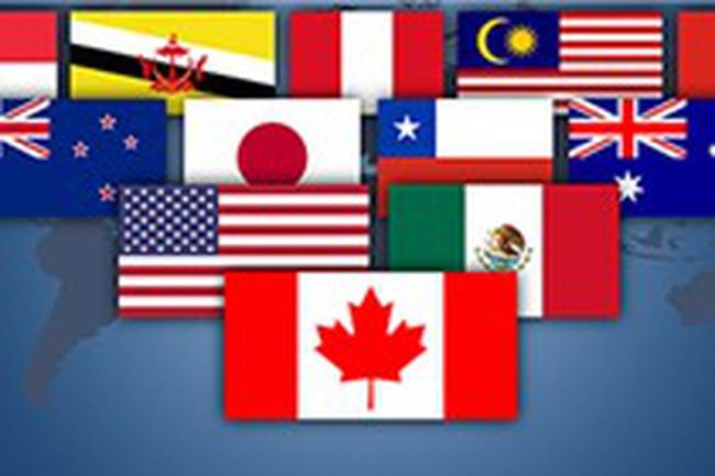 """Mỹ """"quên"""" thuế VAT khi đàm phán TPP"""