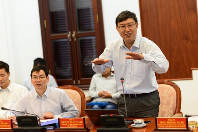 Nhóm chuyên gia kinh tế xác định tầm nhìn cho TP.HCM