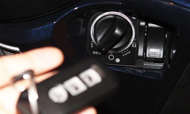 Honda Việt Nam phải triệu hồi hơn 1 vạn xe SH