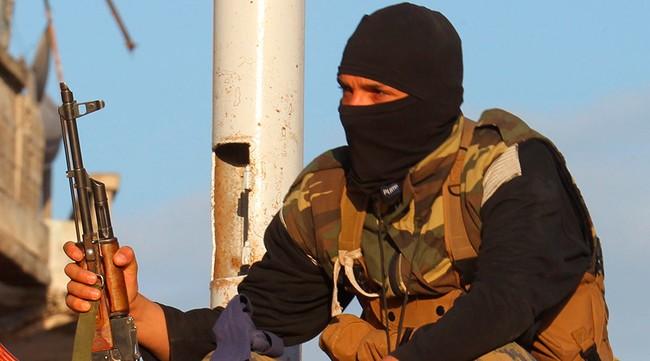 Đức lo sốt vó khi phát hiện gần 800 công dân 'đầu quân' IS