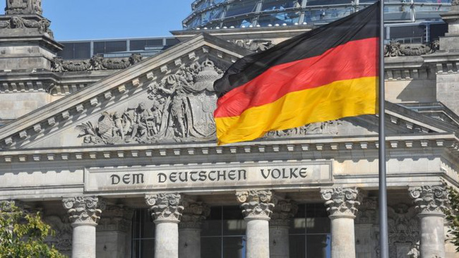 Kinh tế Đức hưởng lợi nhiều nhất từ QE của châu Âu