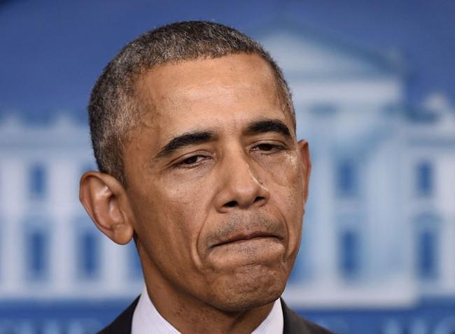 Xả súng tại Mỹ: Toàn văn cơn thịnh nộ của Obama trước thảm kịch