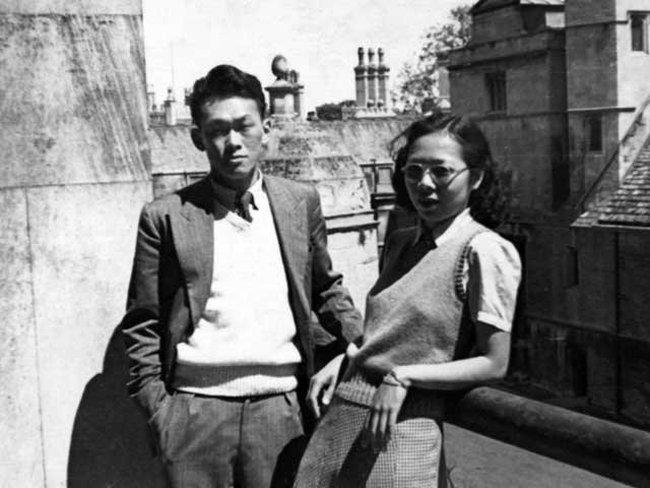 Lý Quang Diệu - người chồng lý tưởng