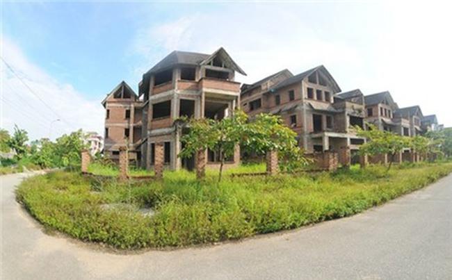 Quảng Bình có thêm dự án Khu biệt thự Mỹ Cảnh 5,3ha tại Đồng Hới