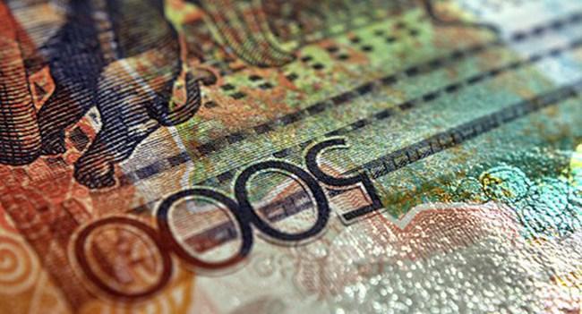 """Nước """"láng giềng"""" của Nga và Trung Quốc quyết định thả nổi tỷ giá"""