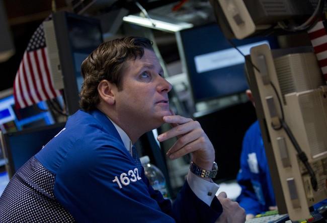 5 biểu đồ giải mã cơn bán tháo trên thị trường trái phiếu toàn cầu