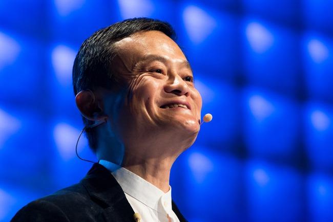 Nhận vốn từ Alibaba, cổ phiếu của tập đoàn tài chính Hồng Kông tăng gấp rưỡi