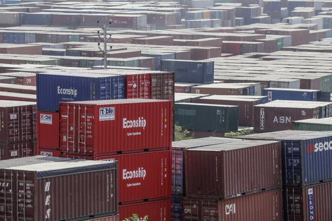 Xuất khẩu của châu Á không còn hưởng lợi từ kinh tế Mỹ?
