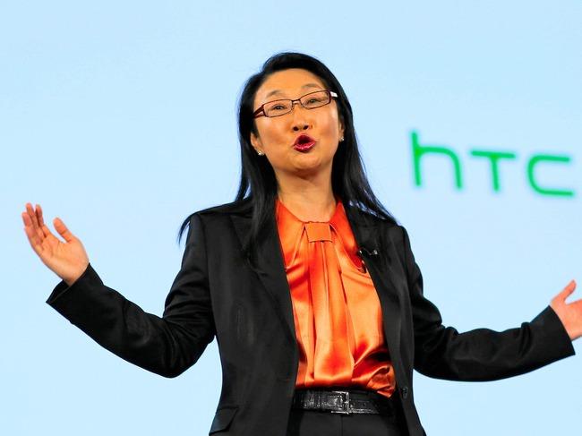 Điều gì đang xảy ra với HTC?