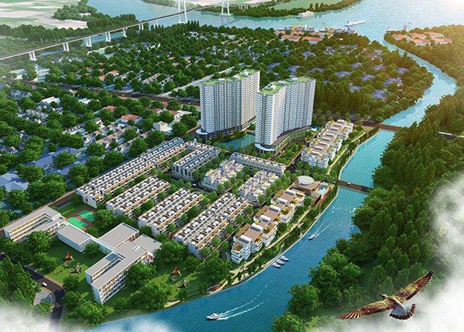 Thị trường BĐS Việt Nam được gì khi FED không tăng lãi suất?