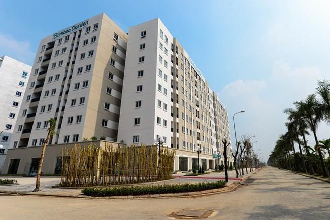 Hà Nội: Khánh thành dự án nhà ở xã hội hơn 400 căn hộ