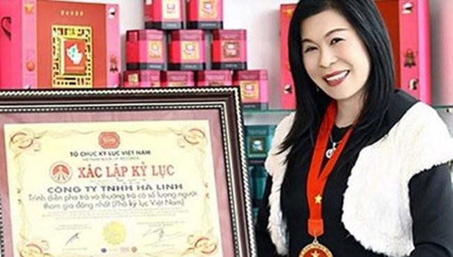Tình tiết mới vụ doanh nhân Hà Linh bị sát hại
