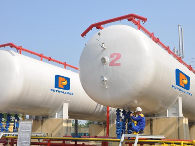 Gas Petrolimex: 6 tháng lãi ròng 49 tỷ đồng, thực hiện 62% kế hoạch cả năm