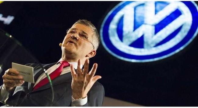 """Lãnh đạo Volkswagen xin lỗi vì khai gian lượng khí thải: """"Chúng tôi đã phá hỏng mọi thứ."""""""