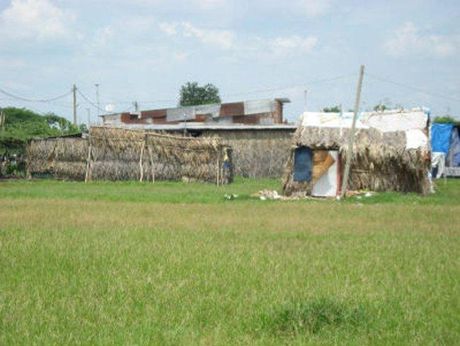 Hà Nội: Hàng nghìn mét vuông đất công bị chiếm dụng