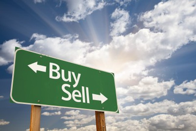 Phiên 2/11: Khối ngoại bán ròng gần 65 tỷ đồng HAG