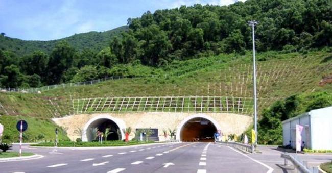Chậm nhất đến cuối tháng 9/2015 sẽ khởi công hầm Cù Mông vốn 4.000 tỷ đồng
