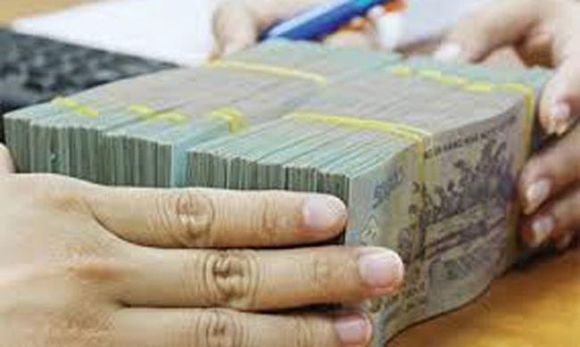 Chiếm đoạt hơn 66 tỷ đồng của ngân hàng rồi bỏ trốn