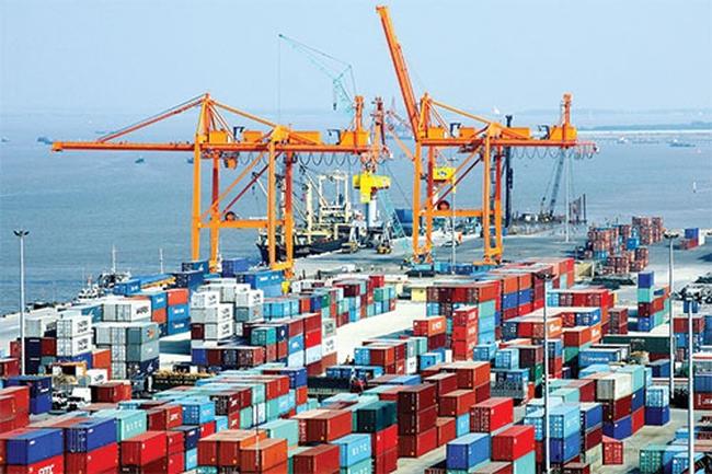 Hơn 40 dự án hạ tầng hàng hải mời tư nhân đầu tư