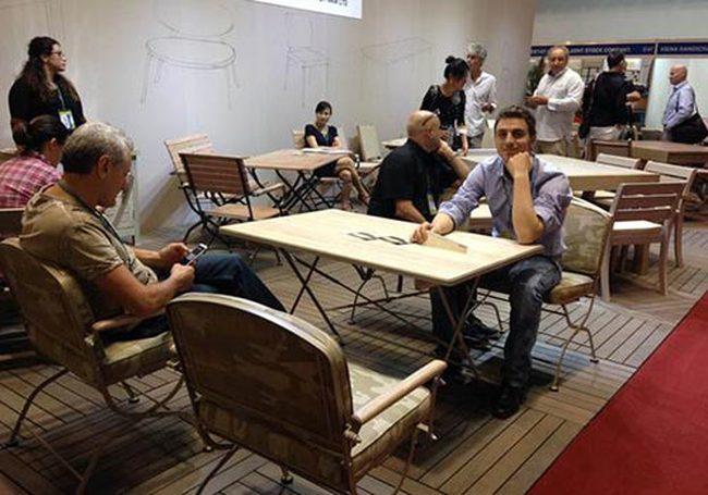 Cơ hội tăng xuất khẩu đồ gỗ