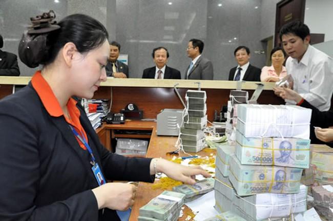 Ngân hàng 2015 đầy triển vọng