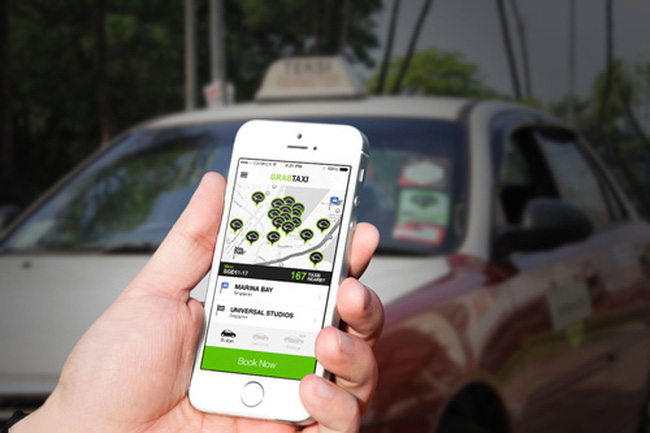 Đề nghị Chính phủ tạm dừng hoạt động của Uber và Grabtaxi