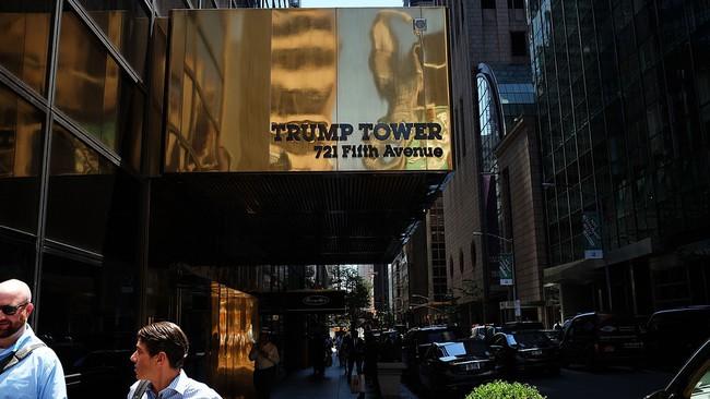 Tỷ phú Donald Trump không giàu như ông ấy nghĩ?