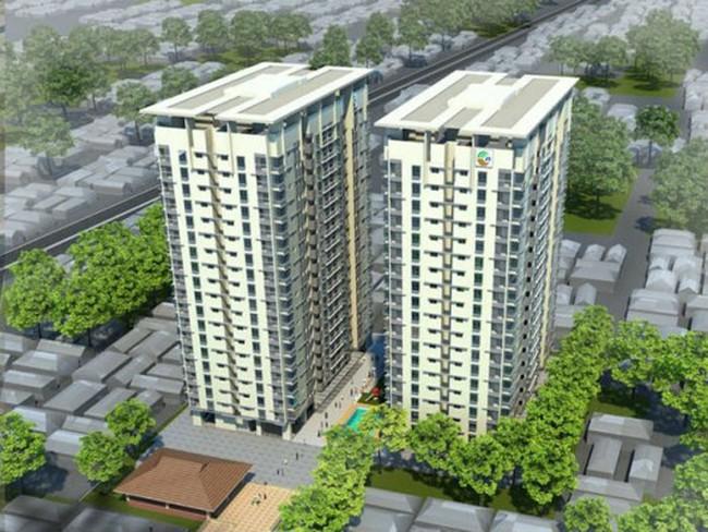 Bán hết dự án Sunview Town, Địa ốc Đất Xanh báo lãi hơn 200 tỷ đồng trong 6 tháng đầu năm