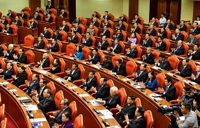Bộ Chính trị trình phương án nhân sự chủ chốt khóa XII