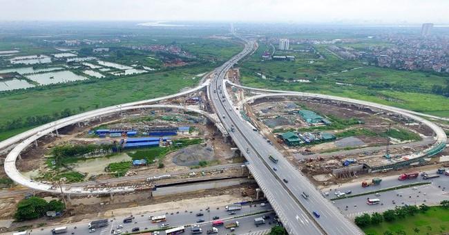 """""""Điểm đen"""" về giao thông ở Hà Nội: Thêm dự án ngàn tỉ để """"sửa lỗi""""?"""