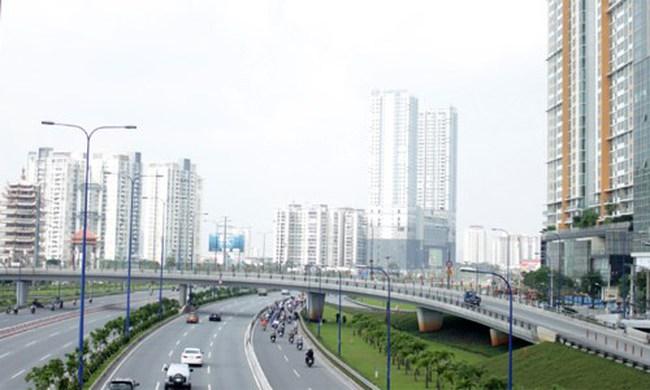 Chứng khoán Rồng Việt: Ngành xây dựng đang trước chu kì tăng trưởng mới