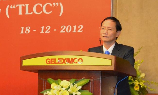Chủ tịch Geleximco Vũ Văn Tiền sẽ mua 10,9 triệu cổ phiếu SHN