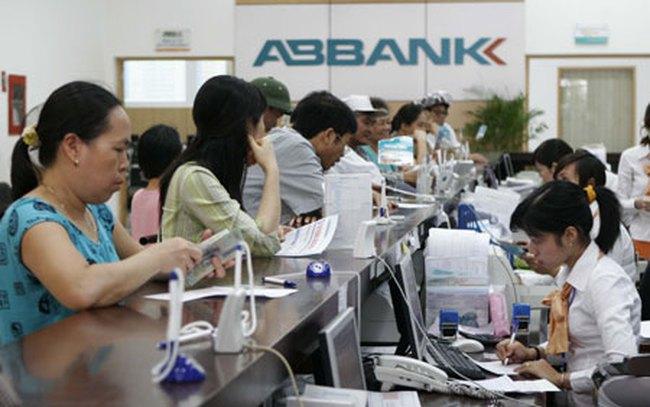 ABBank nằm trong top 10 nhà kinh doanh lớn nhất thị trường trái phiếu chính phủ 2014