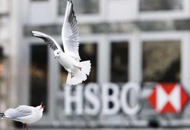 Ai nằm trong danh sách chủ tài khoản trốn thuế ở HSBC?