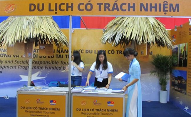 EU tiếp tục hỗ trợ phát triển du lịch 3 tỉnh miền Trung