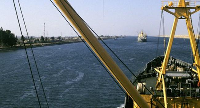 Ai Cập ngưng nhập khẩu khí đốt sau khi phát hiện mỏ lớn