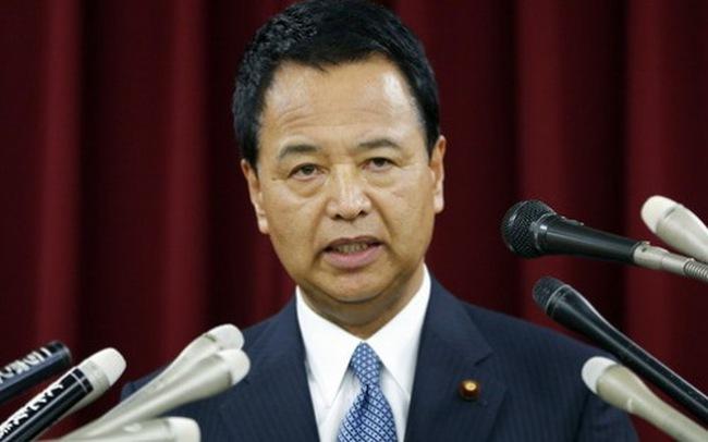 Nhật khẳng định khó có đàm phán TPP trong tháng 8