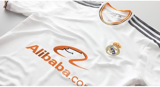 """Hợp tác với cả Real Madrid và Bayern Munich, Alibaba """"nuôi mộng"""" bá chủ lĩnh vực giải trí"""