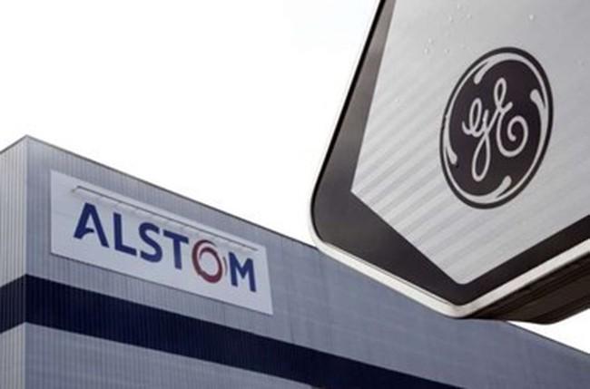 General Electric hoàn tất thương vụ 10 tỷ euro với tập đoàn Alstom